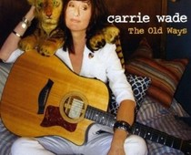 Carrie Wade