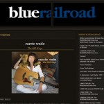 Blue Railroad Magazine