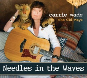 Needles in the Waves