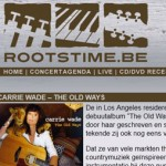 Rootstime - Carrie Wade Review